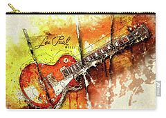 The Holy Grail V2 Carry-all Pouch by Gary Bodnar