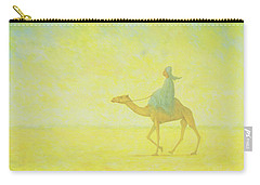 The Journey Carry-all Pouch by Tilly Willis