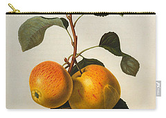 The Kerry Pippin Carry-all Pouch by William Hooker