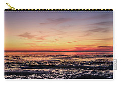 Carry-all Pouch featuring the photograph The Other World by Thierry Bouriat