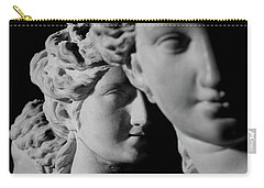 The Three Graces Carry-all Pouch by Roman School