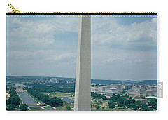 The Washington Monument Carry-all Pouch by American School