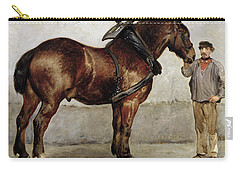 The Work Horse Carry-all Pouch by Otto Bache