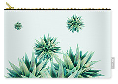 Tropical Stars  Carry-all Pouch by Mark Ashkenazi
