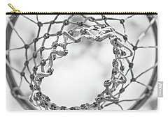 Under The Net Carry-all Pouch by Karol Livote