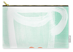 Unlimited Refills- Art By Linda Woods Carry-all Pouch by Linda Woods