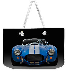 Ac Cobra Weekender Tote Bag by Douglas Pittman