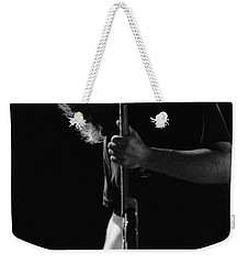 Jerry Sillow Weekender Tote Bag by Ben Upham