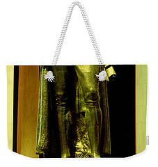 Jefferson Memorial, Washington Dc Weekender Tote Bag by Panoramic Images