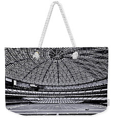 8th Wonder Weekender Tote Bag by Benjamin Yeager