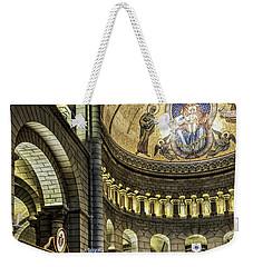 Altar Weekender Tote Bag by Maria Coulson