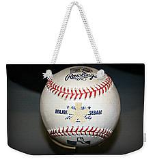 Asterisk Weekender Tote Bag by Stephen Stookey