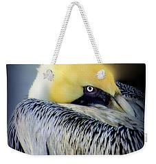 Beautiful Dreamer Weekender Tote Bag by Karen Wiles