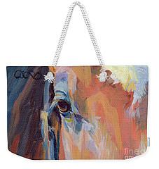 Billy Weekender Tote Bag by Kimberly Santini