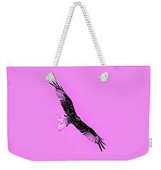 Birds Of Prey Weekender Tote Bag by Toppart Sweden