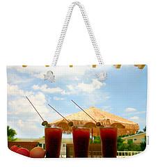 Bloody Mary Trio Weekender Tote Bag by Beth Ferris Sale