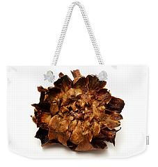 Carciofi Alla Giudia Weekender Tote Bag by Fabrizio Troiani