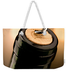 Celebration Time Weekender Tote Bag by Johan Swanepoel