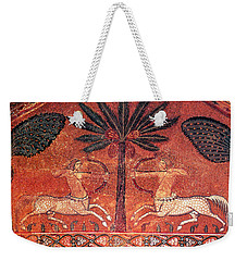 Centaurs, Legendary Creatures Weekender Tote Bag by Photo Researchers