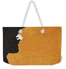 Chinatown Weekender Tote Bag by Ayse Deniz