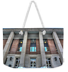 Coffman Memorial Union Weekender Tote Bag by Amanda Stadther
