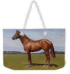 Colt Weekender Tote Bag by Emma Kennaway