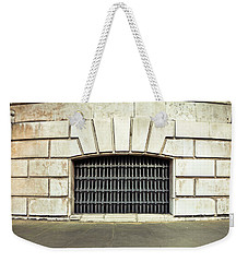 Dungeon Weekender Tote Bag by Tom Gowanlock