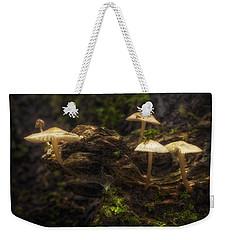 Enchanted Forest Weekender Tote Bag by Scott Norris