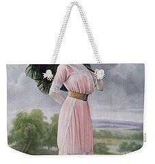 Fashionable Beach Wear Weekender Tote Bag by Felix Studio