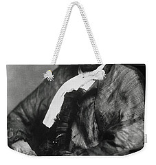 Harriet Tubman  Weekender Tote Bag by American School