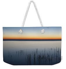 Just Before Dawn Weekender Tote Bag by Scott Norris