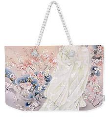 Kihaku Weekender Tote Bag by Haruyo Morita
