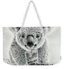 Koala Oxley Twinkles Weekender Tote Bag by Remrov