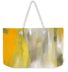 Light And Grace Weekender Tote Bag by Lourry Legarde