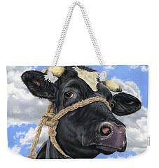 Lola Weekender Tote Bag by Sarah Batalka