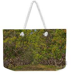 Mango Orchard Weekender Tote Bag by Douglas Barnard