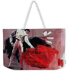 Matador Weekender Tote Bag by Mark Adlington