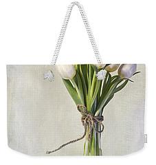 Mazzo Weekender Tote Bag by Priska Wettstein