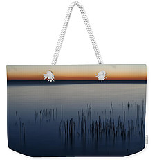 Morning Weekender Tote Bag by Scott Norris