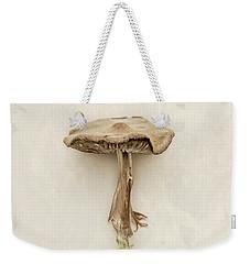 Mushroom Weekender Tote Bag by Lucid Mood