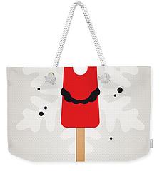My Nintendo Ice Pop - Mario Weekender Tote Bag by Chungkong Art