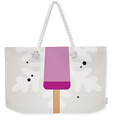 My Nintendo Ice Pop - Princess Peach Weekender Tote Bag by Chungkong Art