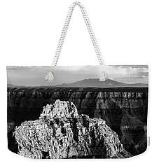 North Rim Weekender Tote Bag by Dave Bowman