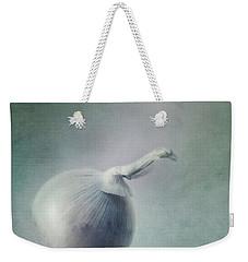 Onion Weekender Tote Bag by Priska Wettstein