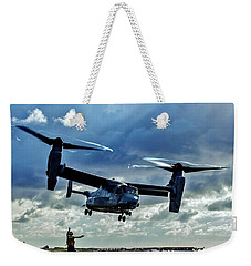 Osprey Approach Weekender Tote Bag by Benjamin Yeager