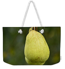 Pear Wine Weekender Tote Bag by Image Takers Photography LLC - Carol Haddon