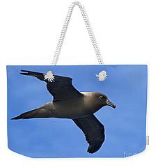 Pelagic Seabird... Weekender Tote Bag by Nina Stavlund