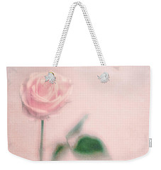 pink moments II Weekender Tote Bag by Priska Wettstein