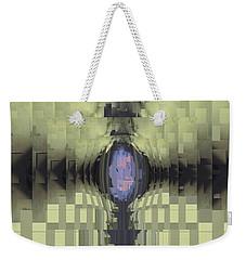 Riven Weekender Tote Bag by Tim Allen