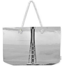 Seahawk Pride Weekender Tote Bag by Benjamin Yeager